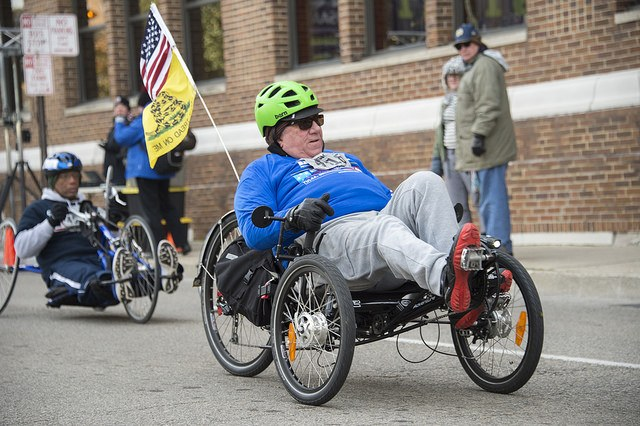 Victories for Veterans - Disabled American Veterans